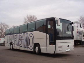 Автобус Mercedes-Benz O404 Tourismo