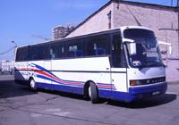 прокат автобуса Setra S215